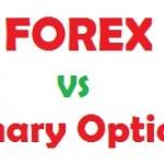 Beda Trading Forex dan Binary Options